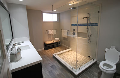 Bathrooms | Pride Construction Naples