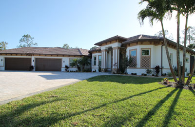 Home Remodel | Pride Construction Naples
