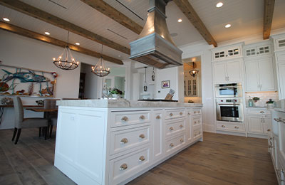Kitchens | Pride Construction Naples